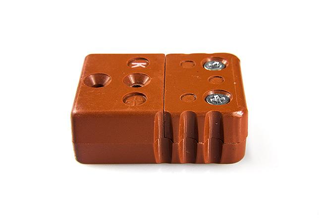 Haute température Thermocouple Standard Sockets