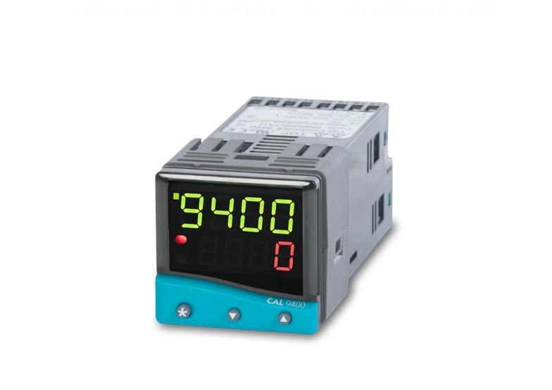 Simple boucle thermorégulateur 9400