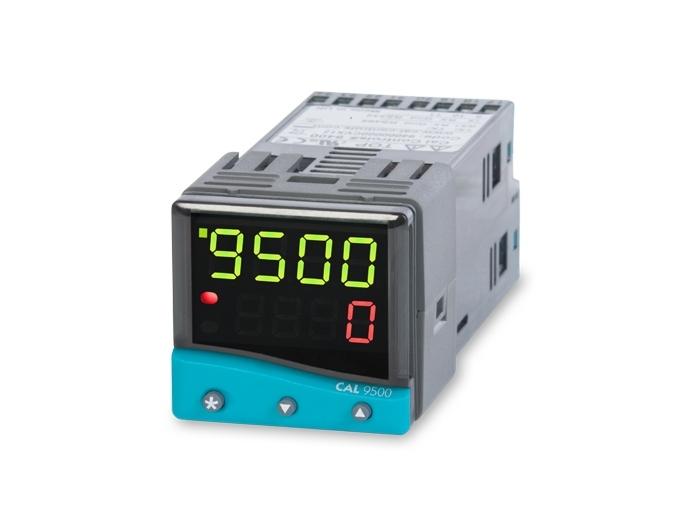 Contrôleur de température programmable de 9500