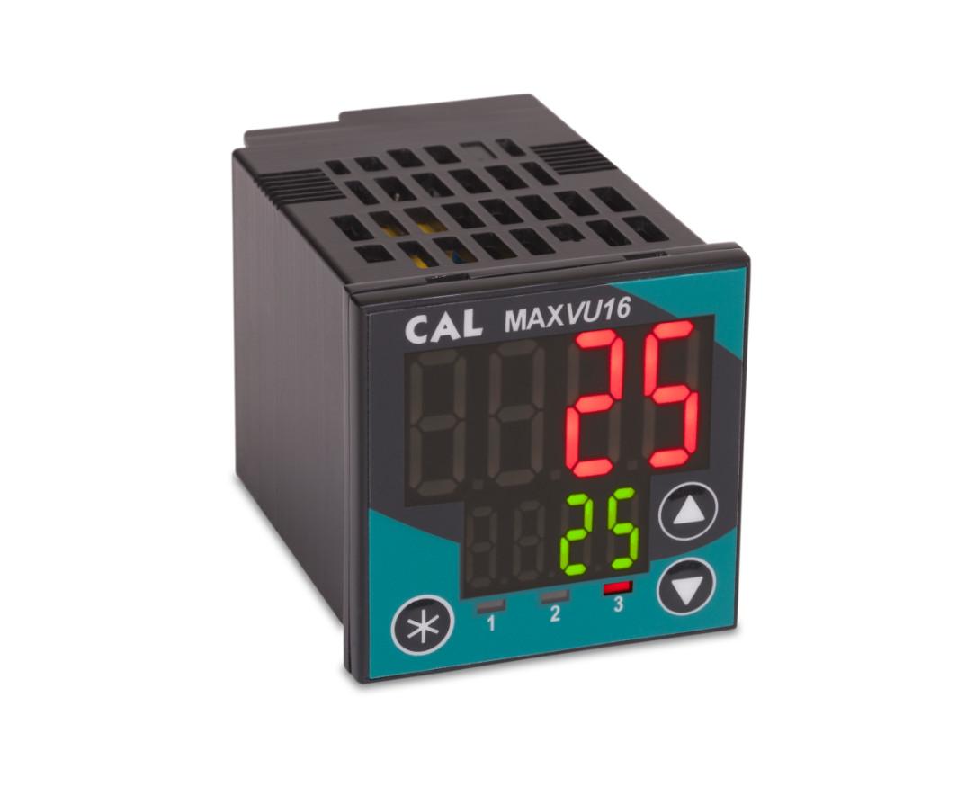 Régulateurs de température MaxVu CAL
