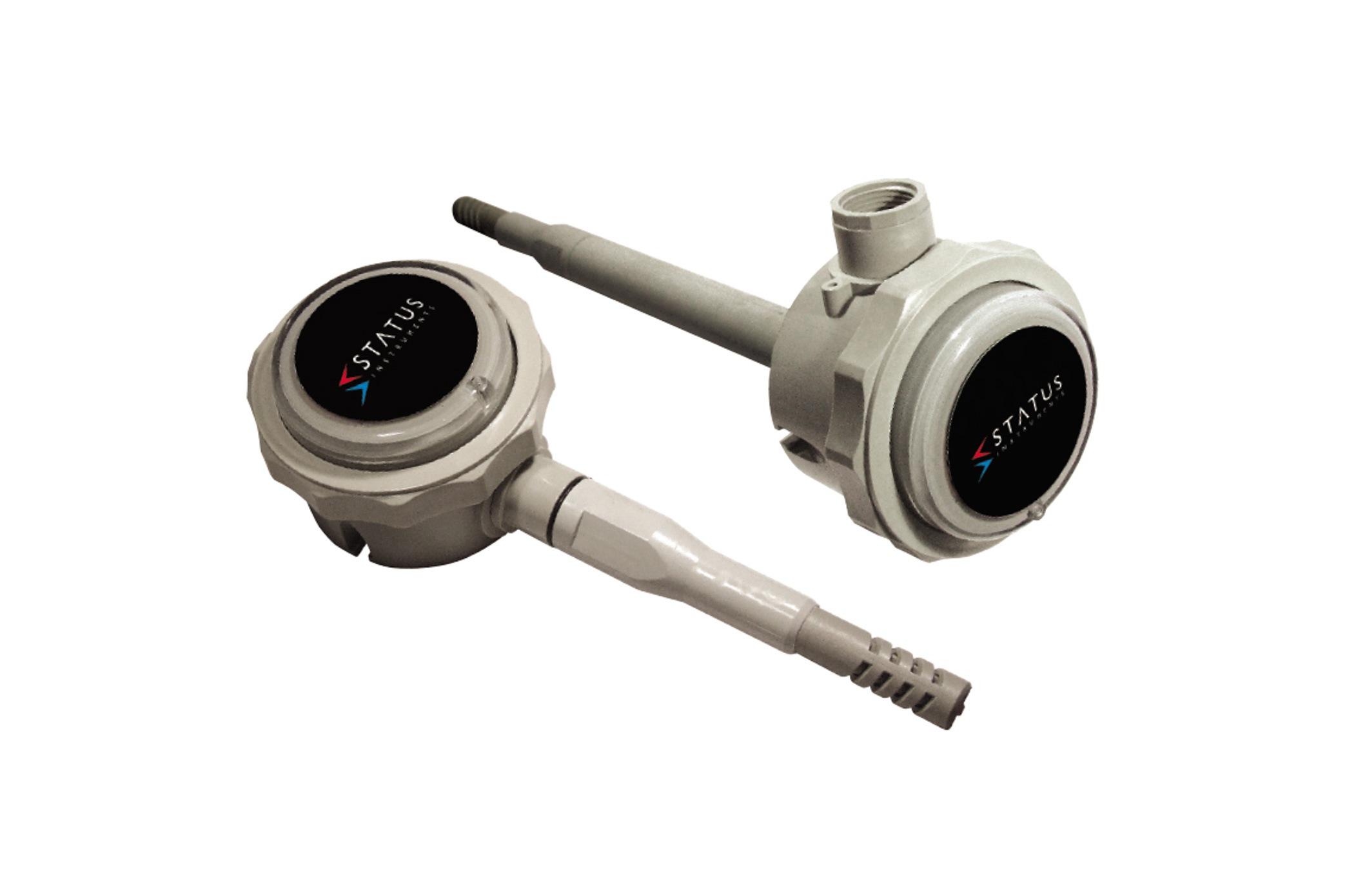 SEM160I - humidité faible coût et transmetteur de température
