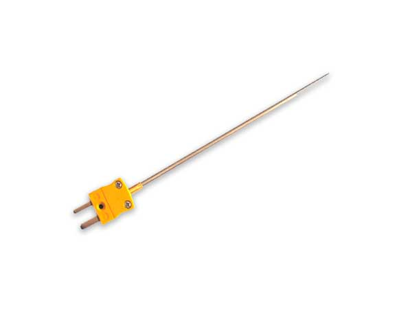 Thermocouples ANSI à isolant minéral