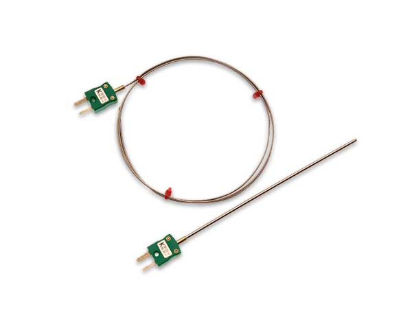 Thermocouples IEC à isolant minéral