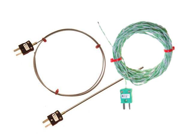 Thermocouples IEC