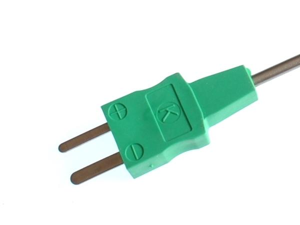 Moulé sur les Thermocouples IEC