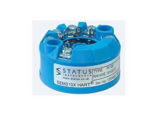 SEM310X MKII - ATEX, IECEx Dual Channel Universal Temperature Transmitter With HART Protocol