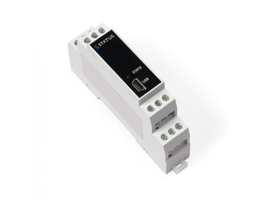 SEM1600T approprié pour la température et des capteurs de potentiomètre