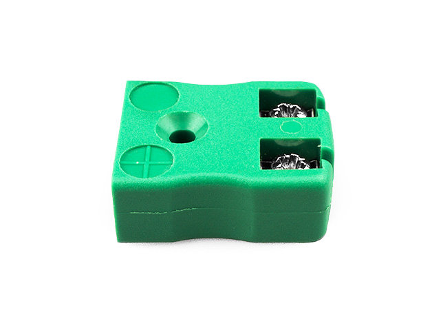 Miniature rapide fil Thermocouple prise IEC