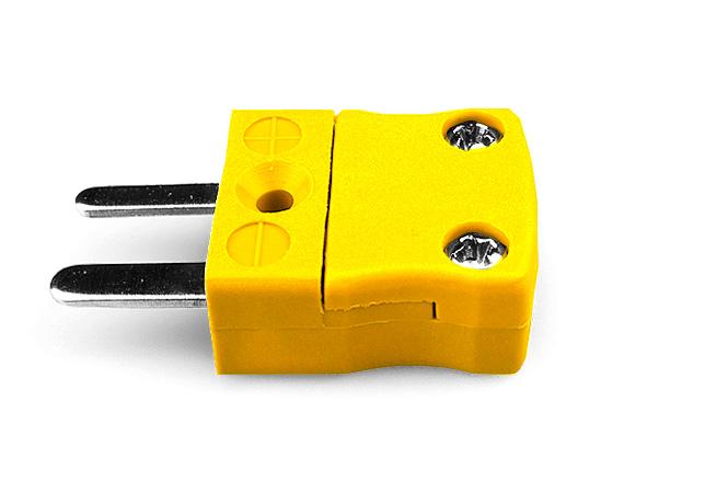 Fiche de Thermocouple miniature ANSI