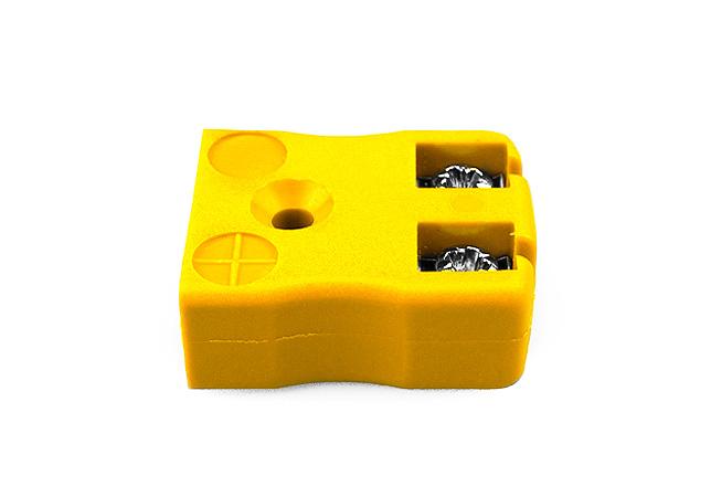 Miniature rapide fil Thermocouple prise ANSI