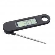 Master Class pliage thermomètre de cuisson