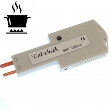° Cal-cocher cuisson & cuisson Hand Held Thermocouple précision d'étalonnage Checker