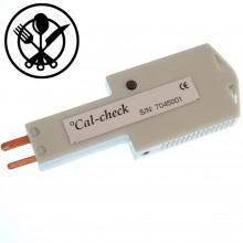 ° Cal-cocher Restauration Hand Held Thermocouple Précision étalonnage Checker