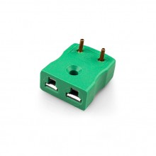 PCB connecteur prise IM-K-PCB Type de Thermocouple K CEI de montage