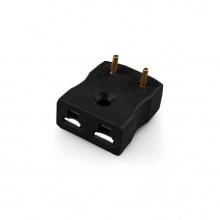 PCB connecteur prise IM-J-PCB Type de Thermocouple J CEI de montage