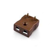 PCB connecteur prise IM-T-PCB Type de Thermocouple T CEI de montage