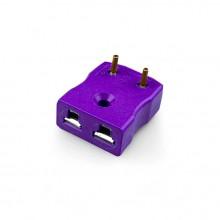 PCB montage Type IM-E-PCB de Thermocouple connecteur prise IEC E