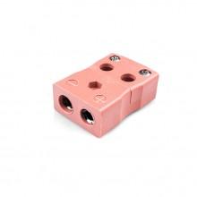 Fil rapide standard Thermocouple Type est-N-FQ de connecteur prise IEC N