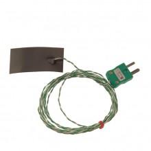 Thermocouple de bande magnétique avec Miniature prise Type K CEI