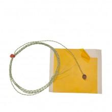 Fin fil disque Thermocouple CEI - Type K