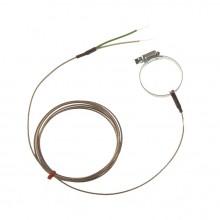Tuyau de Surface Thermocouple Type K ou J IEC
