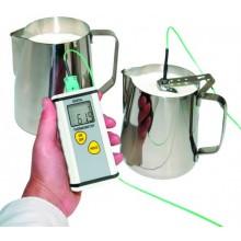 Therma Plus thermomètre imperméable (Type K)