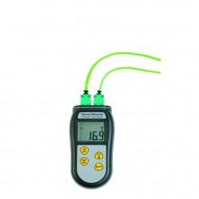 Thermomètre différentiel de Therma (Type K)