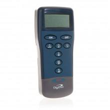 Thermomètre numérique Digitron 2029T (Types K, T, J, N, R, S)
