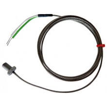 Boulon à Thermocouple Type K ou J IEC