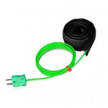 Velcro Thermocouple Type K ou T