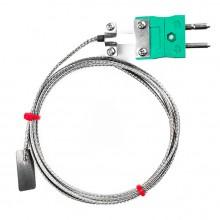 Feuille Thermocouple Type K ou J CEI