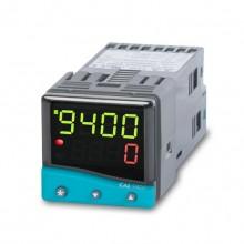Simple boucle thermorégulateur 9400 - SSD & Relais O/Ps, 100-240 v AC, RS485 Modbus Comms