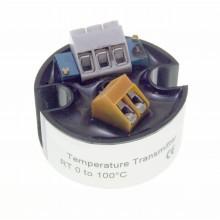 Transmetteur de température 300TX haute précision 2 fils