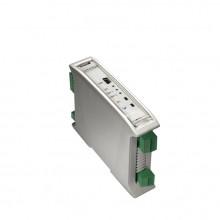 SEM1700 - entrée universelle avec double relais et signe de sortie de processus
