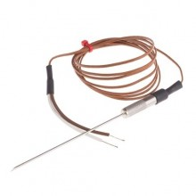 Astuce hypodermiques Thermocouple Type T IEC