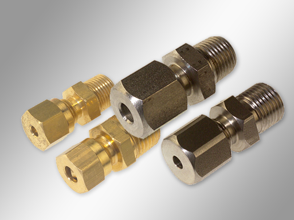 Thermocouple Fittings